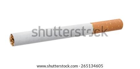 Cigarette - stock photo