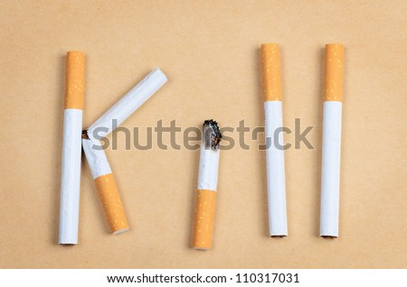 American Spirit Cigarettes: Not Healthy and Not Native