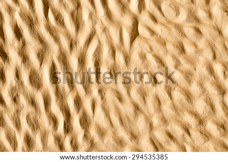 Ciment texture background - stock photo