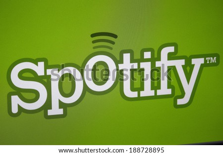 Spotify stock options