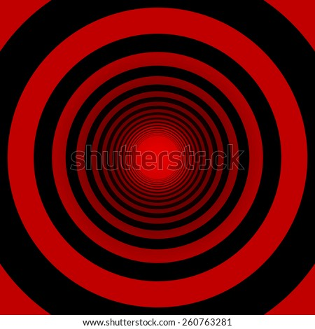 circles - stock photo