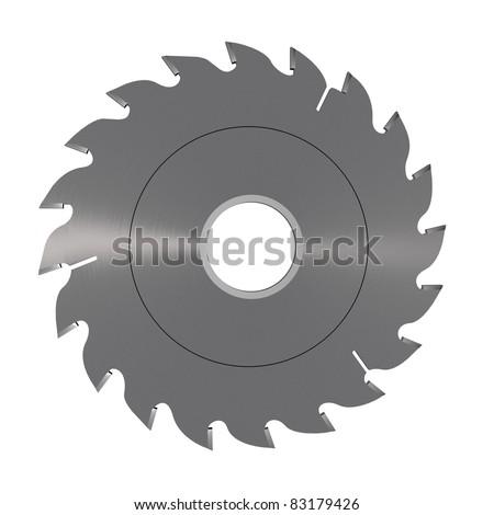 table saw blade vector. circular saw table blade vector