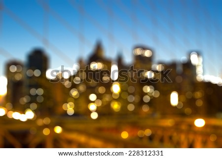 CITY BACKGROUND - stock photo