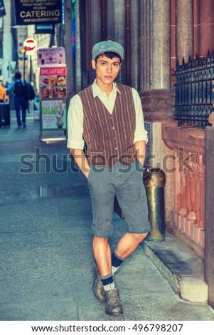 stock-photo-city-boy-wearing-newsboy-cap