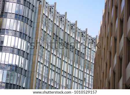 city building windows. Wonderful City Building Windows Contemporary  Exterior Ideas 3D