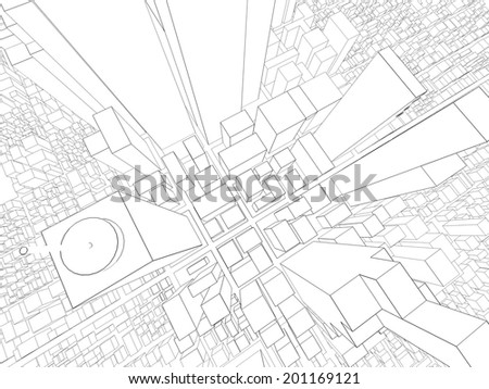 city buildings