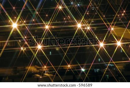 City Light 2 - stock photo