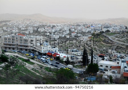 City of Bethlehem