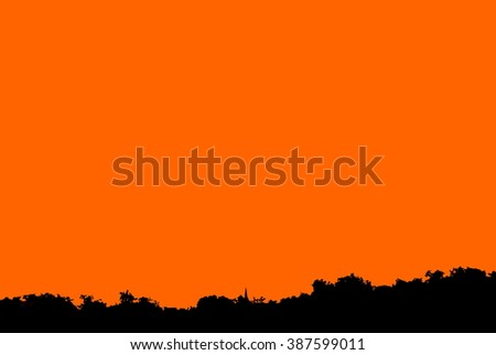 cityscape - stock photo