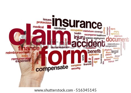 Claim Word Stock Images RoyaltyFree Images  Vectors  Shutterstock