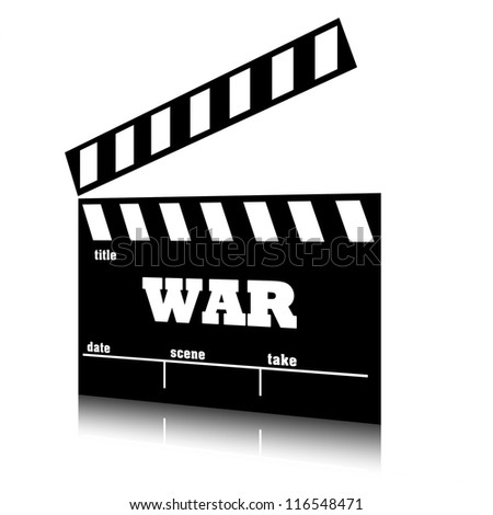 war film genre Matthew jaskot english 102-7 9:30 am avodian september 20, 2012 war from the beginning war films have been around for quite some time they have many.