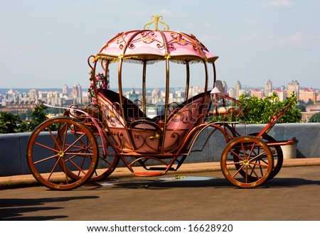Cinderella Carriage Stock Images Royalty Free Images