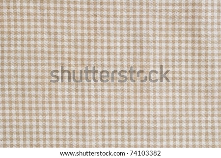 Classic fabric texture background. - stock photo