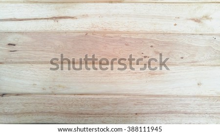 Classic Light White and Brown Panel Wood Plank Texture Background for Furniture Material and Room Interior - stock photo