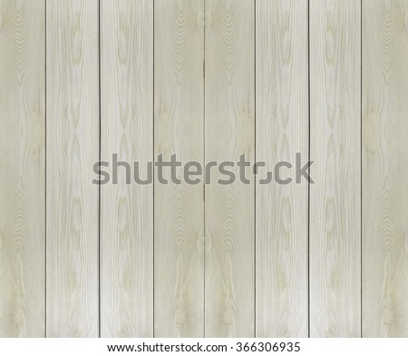 Classic Light White and Brown Panel Wood Texture Background for Furniture Material and Room Interior