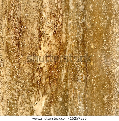 classic travertine marble stone background