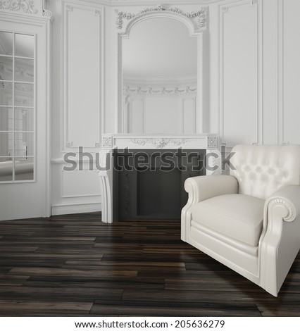 Large Fireplace Stock Images Royalty Free Images Vectors
