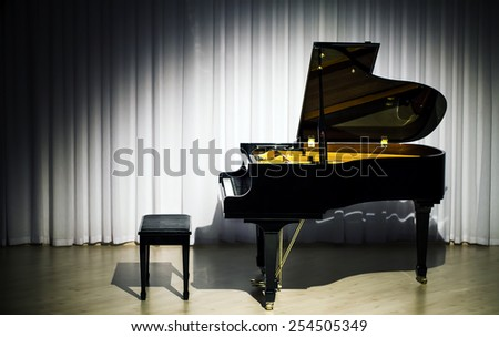 how to turn a classical piano to hiphop