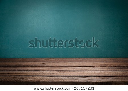 Classroom, school, book. - stock photo