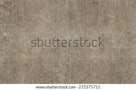 Clean dark concrete texture background - stock photo