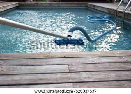 Pool Attendant Stock Images Royalty Free Images Amp Vectors