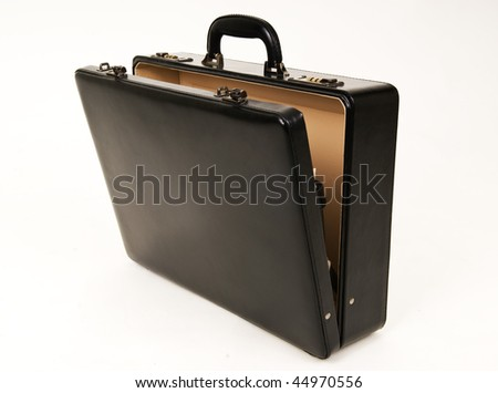 Clear Case - stock photo