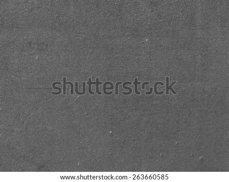 clear cement wall - stock photo
