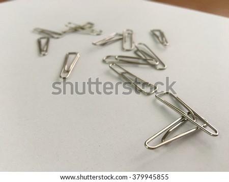 clip - stock photo