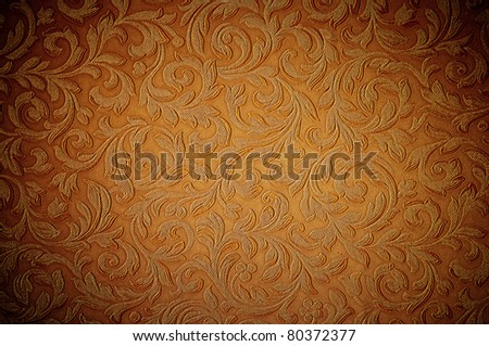 close up abstract luxury fabric for background