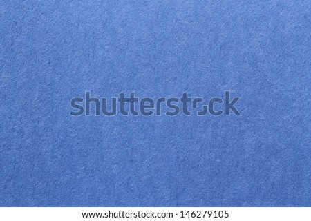close up aka macro shot of blue construction paper, showing texture, paper fibers, flaws, and more. the perfect image for all your colored construction or recycled paper needs - stock photo