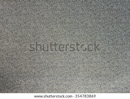 close up carbon paper form paycheck background - stock photo