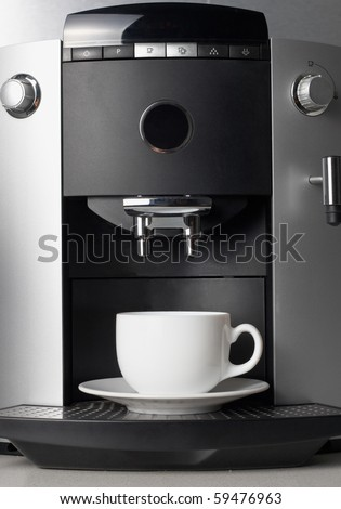 how to use the miele coffee maker