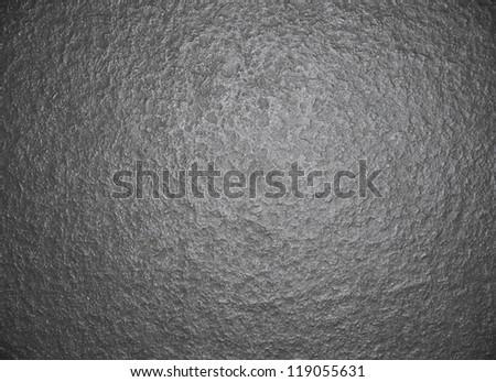 Close Up Concrete Wall - stock photo