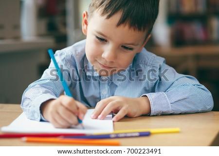 Writing home work