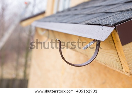 Roof Fascia Stock Images Royalty Free Images Amp Vectors