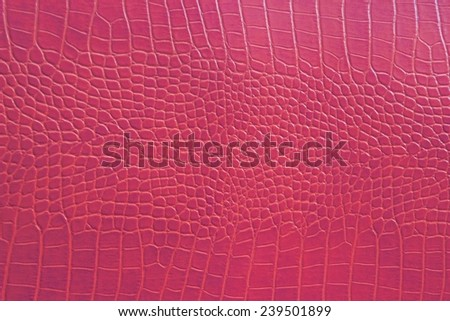 Close up leathers texture of Sofa background