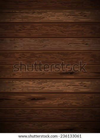 close-up look at retro wooden texture background