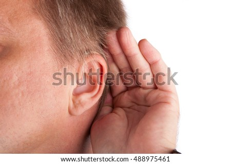 Ear Mould Stock Images Royalty Free Images Amp Vectors