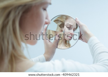 Low Self Esteem Stock Images Royalty Free Images