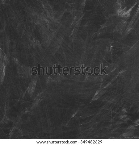 close up of a dirty chalkboard for educational background