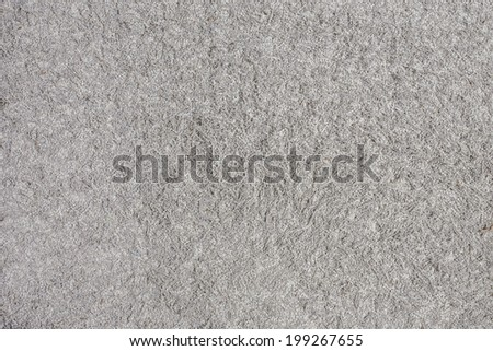 close up of a gray carpet background - stock photo