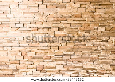 Close up of a stacked stone 5 - stock photo