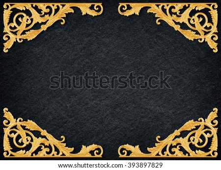 close up of an empty wooden sign hang with chain on white background - stock photo