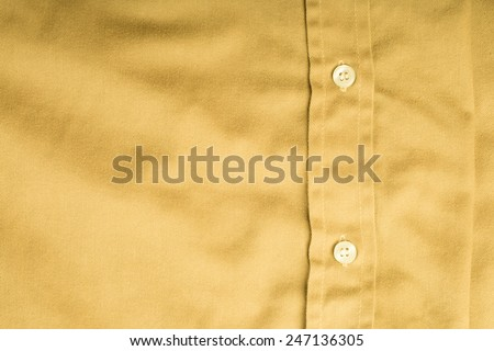 close up of color shirt texture or background