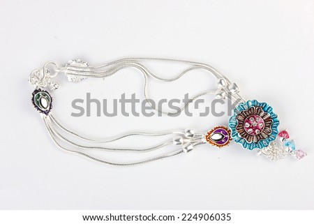 Silver Anklets Designs With Price of Designer Silver Anklets