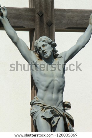 Jesus statue Stock Photos, Images, & Pictures | Shutterstock