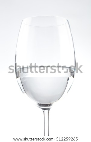 Three alcohol bottle tops black white stock photo for Thin stem wine glasses