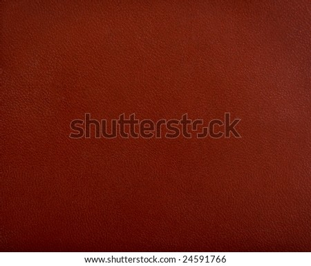 close up of  leather texture background