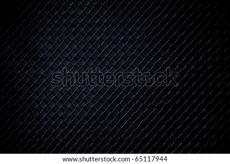 Close up of leather texture for background - stock photo