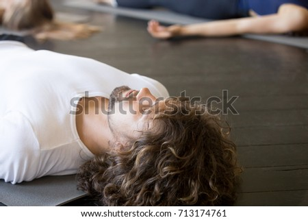 savasana stock images royaltyfree images  vectors